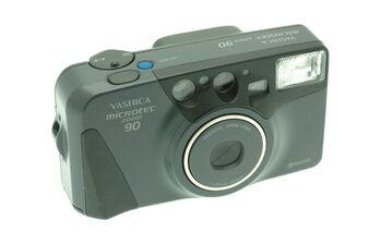 Yashica microtec zoom90