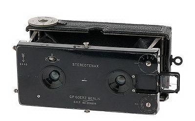 Goerz Stereotenax