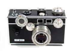 argus c3 camerapedia fandom powered by wikia rh camerapedia wikia com Argus Camera History Argus C3 Parts