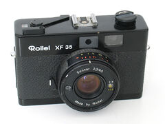 Rollei XF 35 1