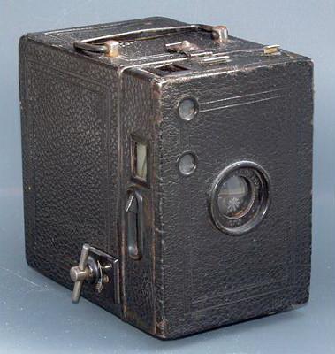 Goerz Box Tengor
