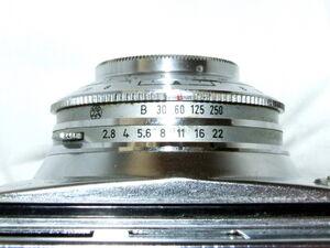Kodak Retinette IA 04