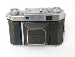 Kodak-Retina-IIa-Type-150 319483K 4