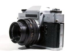Leicaflex SL 12