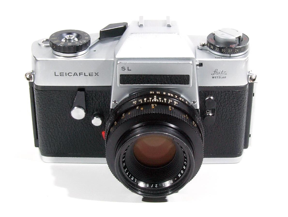 Leicaflex Sl Camerapedia Fandom Powered By Wikia Pentax K1000 Diagram Related Keywords Suggestions