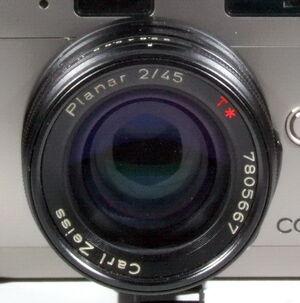 Contax G1 15a