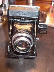Z99 Semi KIKO Camera front cell focus Model