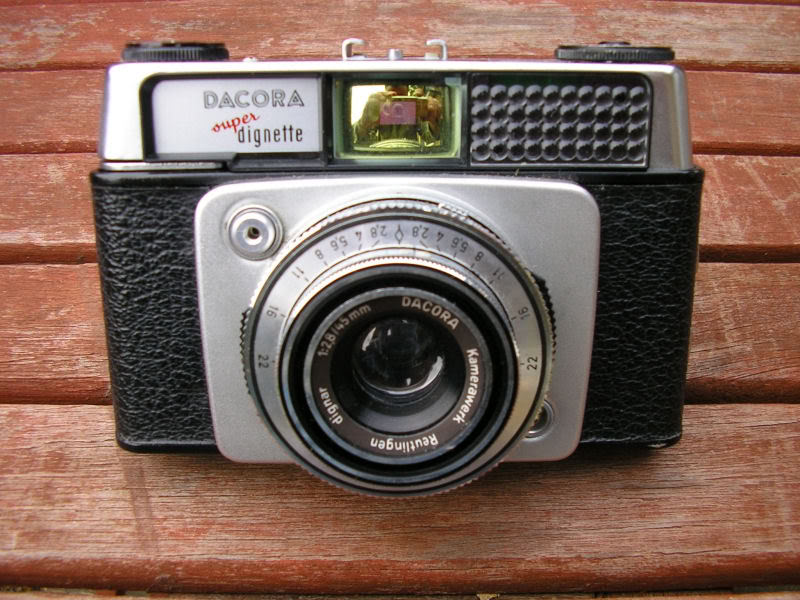 Dacora Super Dignette | Camerapedia | FANDOM powered by Wikia
