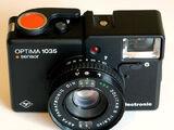 Agfa Optima 1035 Electronic Sensor