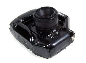 Nikon F4 09