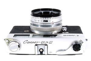 Canon Canonet QL19E 05