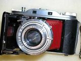 Agfa Billy Record III