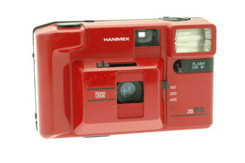 Hanimex 35es