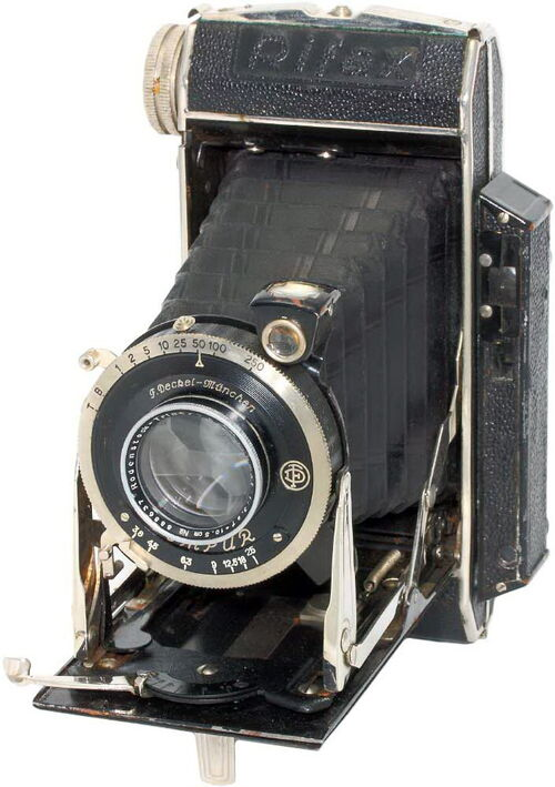 Rifax 1938