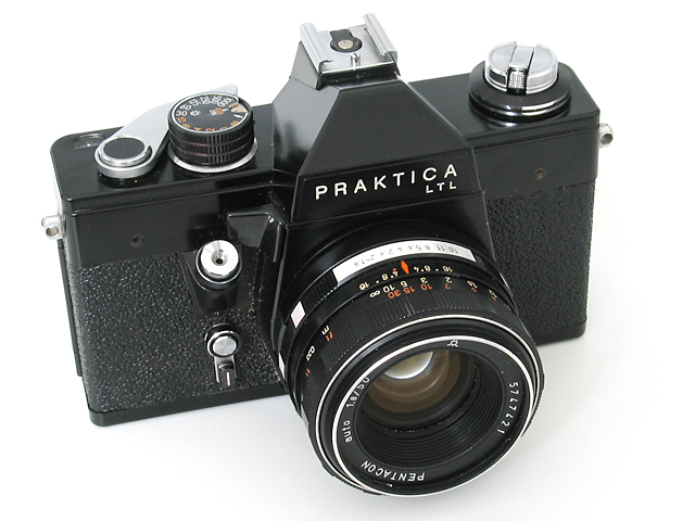 Praktica ltl camerapedia fandom powered by wikia