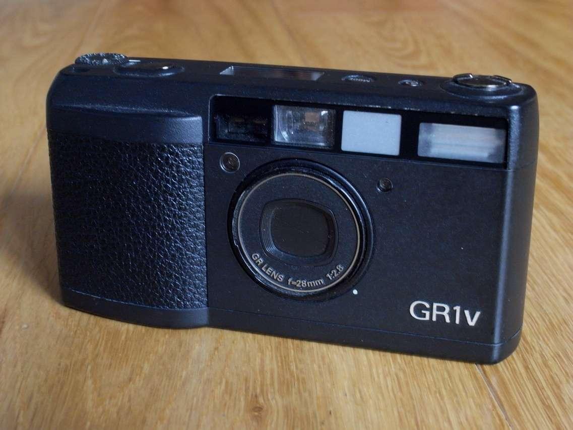ricoh gr1v camerapedia fandom powered by wikia rh camerapedia wikia com Ricoh Gr2 ricoh gr1v user manual