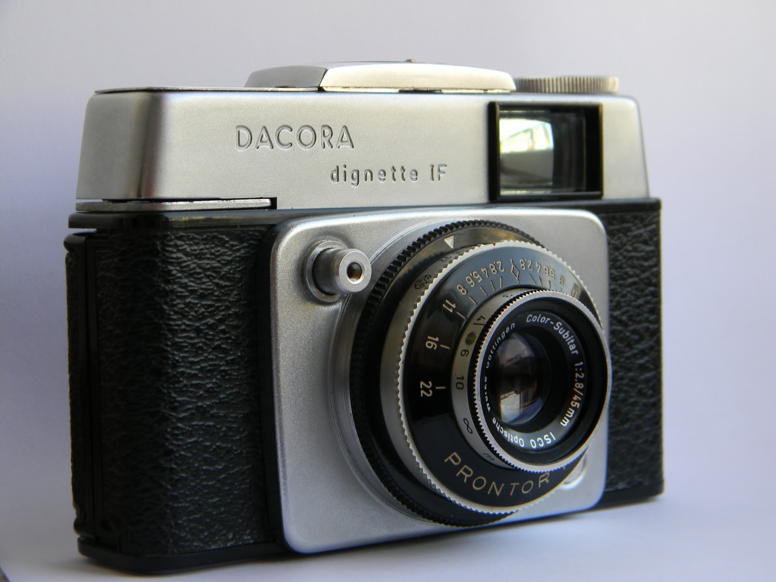 Dacora Dignette IF | Camerapedia | FANDOM powered by Wikia