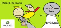 Benzooie