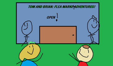 Tom and brian