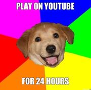 Play-on-youtube-for-24-hours