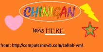 Chinigan