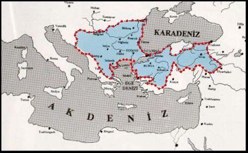 Yildirim-Beyazid-dönemi