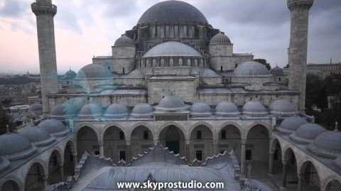 Hoca Sinan Camii