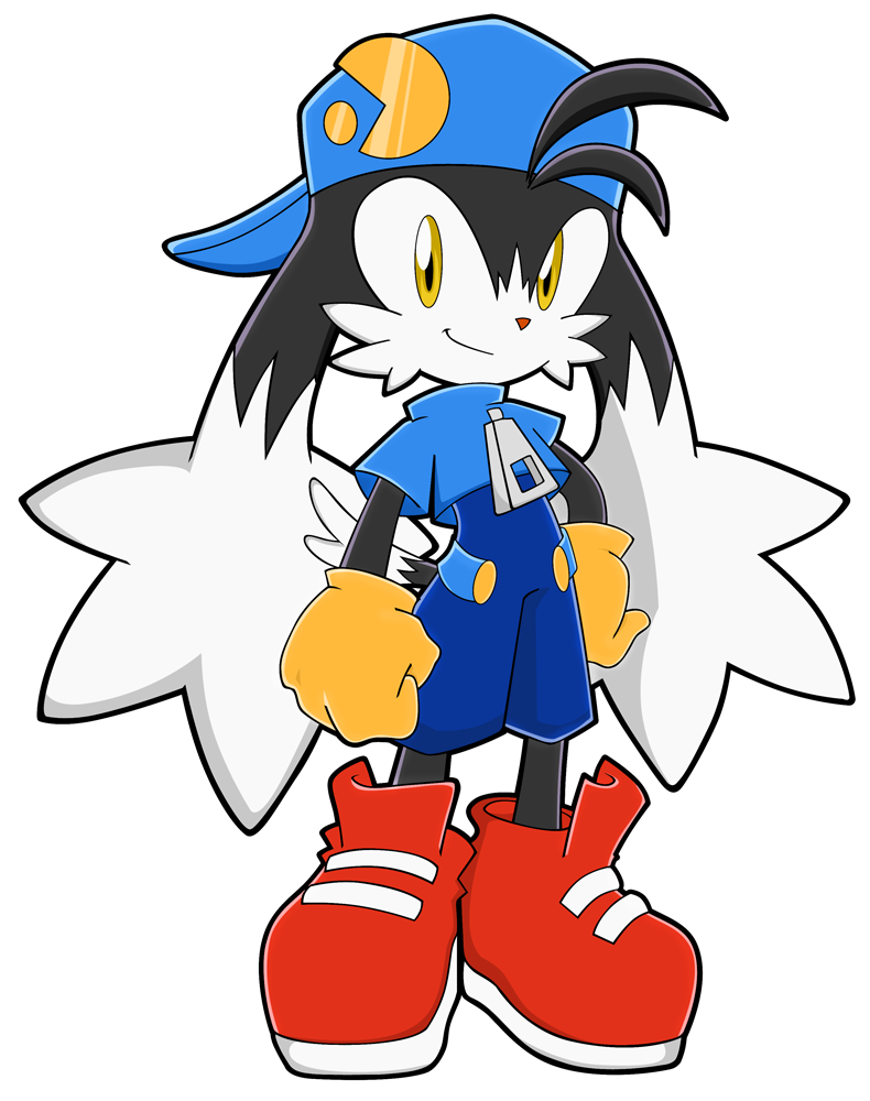 Klonoa | Cami\'s Adventures Wiki | FANDOM powered by Wikia