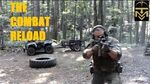 Comb Arid Camo - Max Velocity Tactical - The Combat Reload
