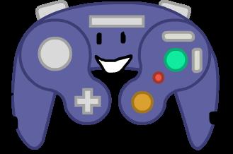Gamecube Controller | Camp Because I'm Bored Wiki | Fandom