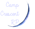 Camp Crescent Logo