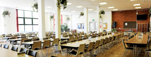 David-collett-dining-hall