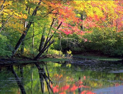 Ayer-lake