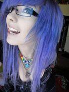 Ledamonsterbunny-leda-muir-scene-raver-purple-hair-78265426592