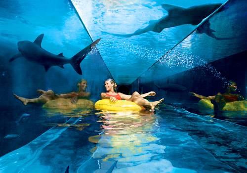 Underwater Hotel Dubai 01