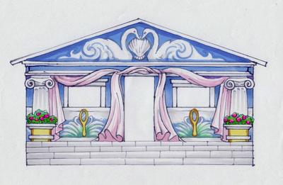 Aphrodite's Cabin