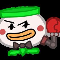 Koopa Clown Car