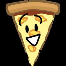 S4 Pineapple Pizza