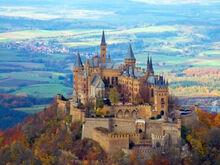 Wuerttemberg Castle