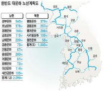 Korean canal