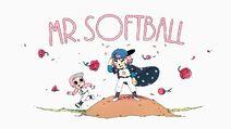 Mr Softball