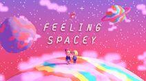 Sintiéndose Espaciales