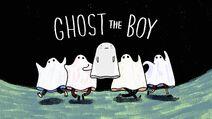 Fantasma, el niño