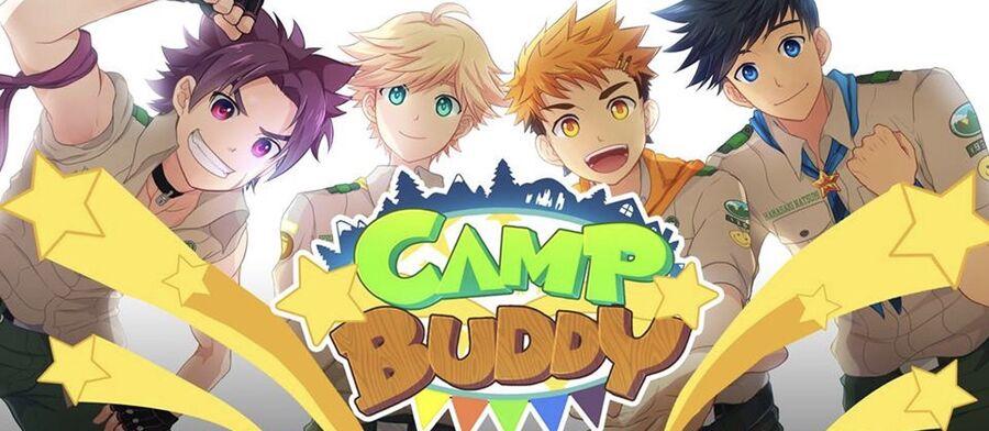 Camp Buddy Wiki  Fandom Powered By Wikia-2436
