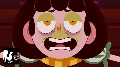 Camp Camp Halloween Special - NIGHT OF THE LIVING ILL