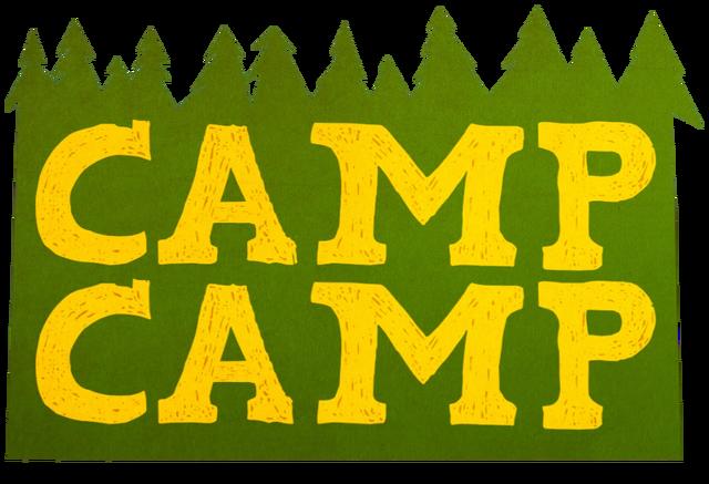 File:CampCamp logo.png