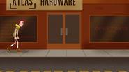 Atlas Hardware (Into Town)