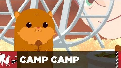 Camp Camp, Episode 2 - Mascot
