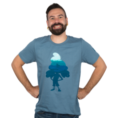 Nikki from the Camp Camp Nikki Silhouette Tee