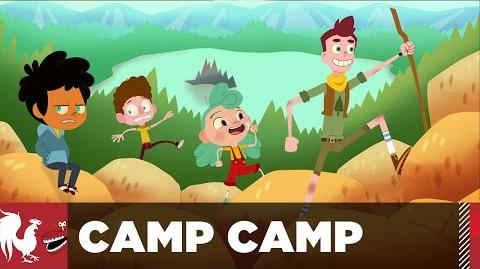 Camp Camp – Official Trailer